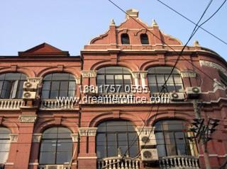 礼和洋行创意园-上海创意园_上海创意园