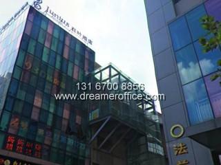 法兰桥创意园-上海虹口创意园区_上海创意园