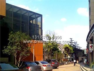 复城国际BLOCK-上海虹口创意园区_上海创意园