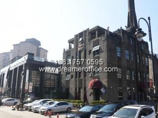 1933老场坊-上海创意园区_上海创意园