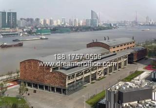 船厂1862时尚艺术中心-上海创意园_上海创意园