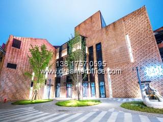 越界世博园―上海创意园_上海创意园