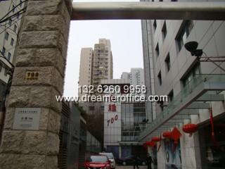 卓维700创意园-上海卢湾创意园区_上海创意园
