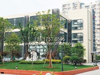 景源时尚产业园-上海普陀创意园_上海创意园