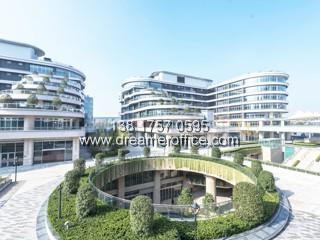 虹桥丽宝广场-上海虹桥商务区办公楼_上海创意园