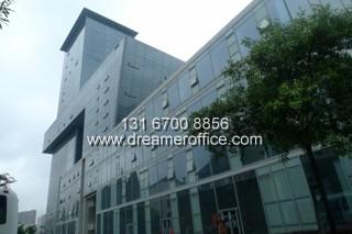 上海国际设计中心-上海创意园区_上海创意园