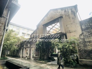 虹口运动LOFT创意园-上海虹口创意园_上海创意园