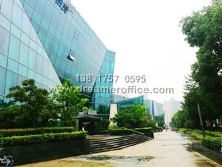 百汇园创意园区-上海创意园_上海创意园